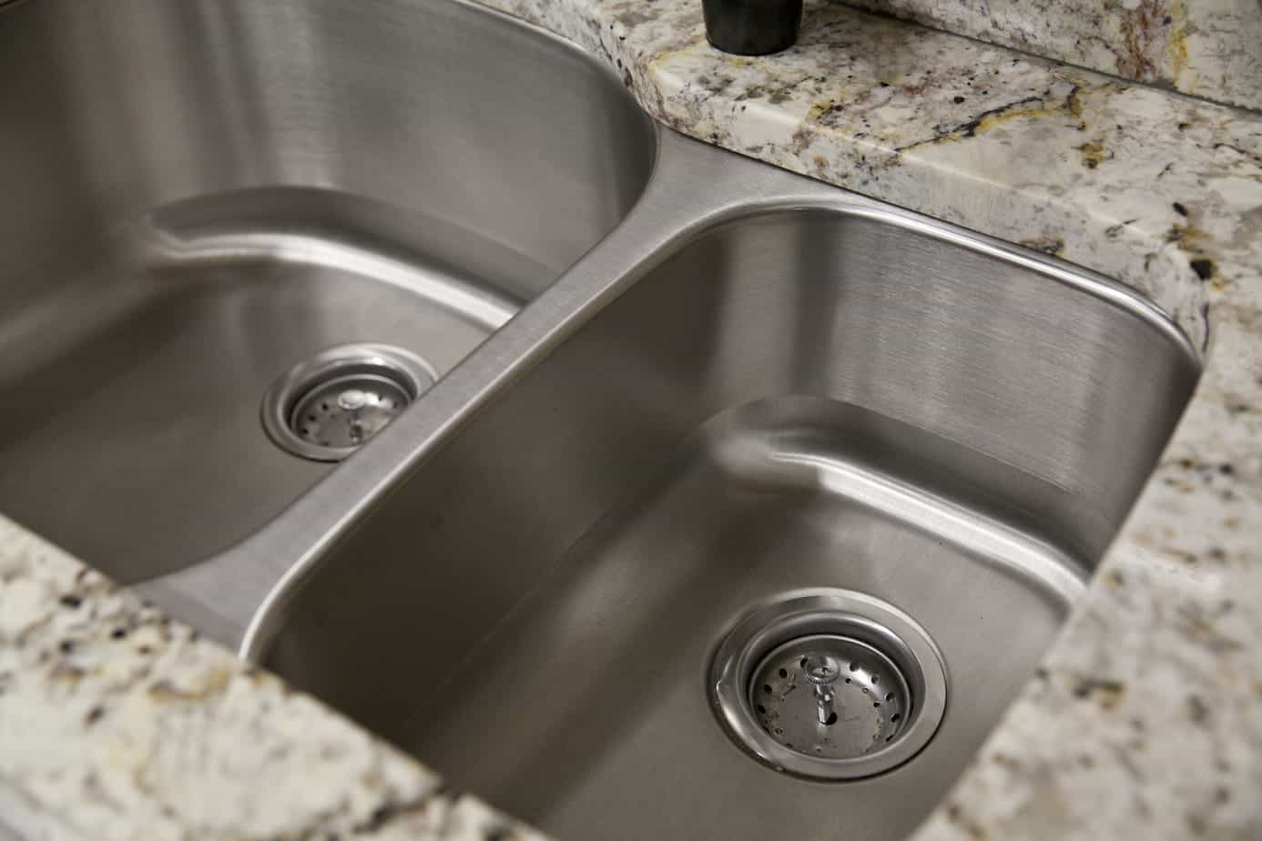Why Is My Sink Clogged On Both Sides Proflo Air Conditioning Heating Plumbing